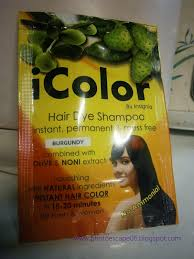 makeup fashion music and life u003d me product review icolor hair