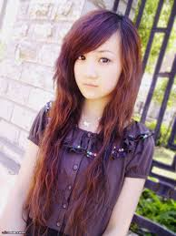 cute long emo hairstyles collection 101 fashion club