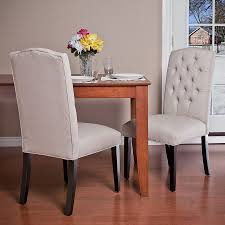 shop best selling home decor set of 2 crown side chairs at lowes com