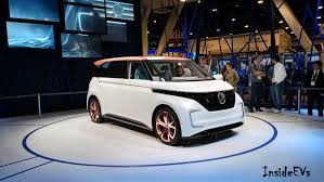 volkswagen bus 2016 price volkswagen budd e microbus with 101 kwh battery revealed at ces