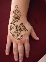 46 best henna design images on pinterest butterfly design