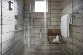 Bathroom Shower Tile Design Ideas by Walk In Shower Tile Design Ideas Shower Designs On Pinterest