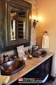 Log Home Bathroom Ideas Colors 22 Best Debbie Images On Pinterest Home Dream Bathrooms And Log