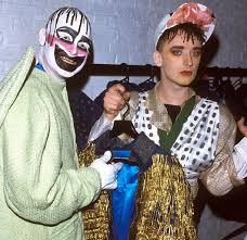 Boy George Halloween Costume 1376095285 Leigh Bowery Boy George Gif 530 514 Boy George 80s