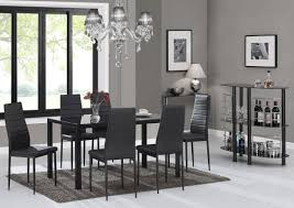 dining room table and chairs 7 piece kitchen u0026 dining room sets you u0027ll love wayfair