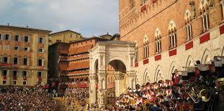 Palio Di Siena Flags Siena What Is The Palio Siena U0027s Horse Race In A Nutshell