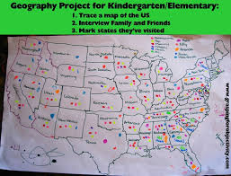 usa map kindergarten map united states america made dots stock vector 546844597 dot