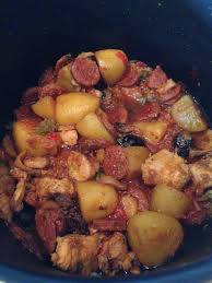 comment cuisiner un filet mignon de porc en cocotte filet mignon de porc à l andalouse recettes cookeo