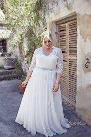 tenue de mariage grande taille la boutique de mariée grande taille que l on aimerait voir à