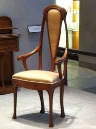 chaise nouveau chaise nouveau hector guimard nouveau