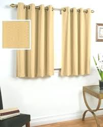apartment balcony privacy curtains inch length window designs and