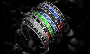 bracelet rolex images Speedometer official bracelets inspired by rolex oyster highsnobiety jpg