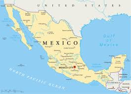 Guadalajara Mexico Map by The Major Cities In Mexico Highlight Its Diversity And Beauty