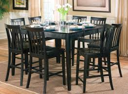 Round Dining Room Table Seats 8 Emejing Round Dining Room Tables For 8 Gallery Rugoingmyway Us