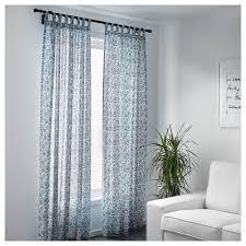 Teal Curtains Ikea Awesome Sanela Curtains Designs With Curtains Ikea Sanela Curtains