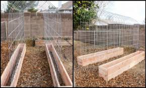 How To Build A Rabbit Hutch Out Of Pallets 32 Diy Tomato Trellis U0026 Cage Ideas For Healthy Tomatoes