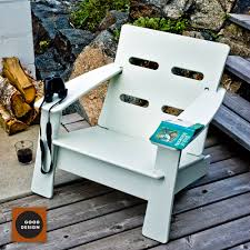 awards loll designs recycled modern outdoor furniture