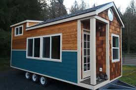 tiny house show seattle home show 2018 some of the event s tiny home offerings