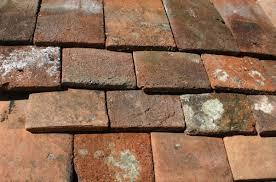 Flat Tile Roof French Flat Roof Tiles Vintage Elements