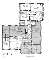 Modern Studio Plans Studio Bedroom Apartments In Atlanta Highland Walk Print Floor