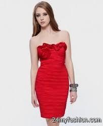 red dress forever 21 2016 2017 b2b fashion