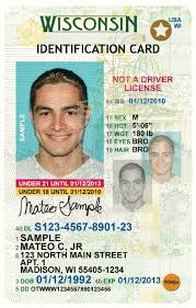 fake id trainers new wisconsin driver license and ids