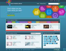 portal home page design home design