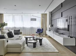 apartment living room modern living room and bedroom apartment