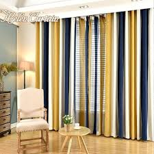 Yellow Stripe Curtains Yellow Striped Curtains Amazing Yellow Stripe Curtains Fancy Grey