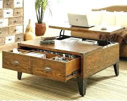 table cuisine escamotable tiroir table de cuisine avec rangement table avec rangement cuisine tiroir