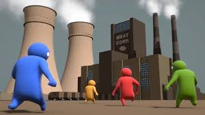 come scaricare e installare gang beasts gratis per pc youtube