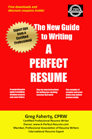 a perfect resume professional resume u0026 writing service