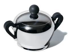 bombé sugar bowl hivemodern