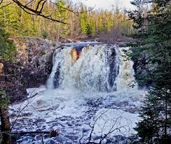 Wisconsin waterfalls images Wisconsin waterfalls road trip jpg