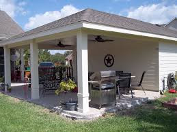 Texas Custom Patios Yes You Can Have That Custom Patio And Deck Cornerstone