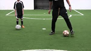 u10 indoor soccer training youtube