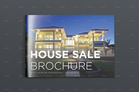 real estate and property sell brochure by designsmill graphicriver
