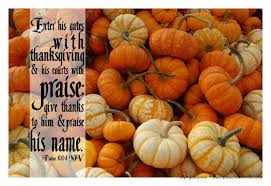 biblical thanksgiving day quotes 5