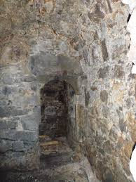 Floor Plans With Secret Passages The History Blog Blog Archive Hidden Chambers 14th C Toilet