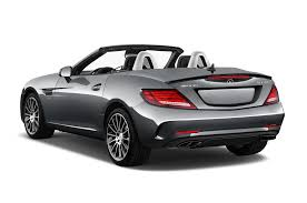 mercedes benz slc class reviews research new u0026 used models