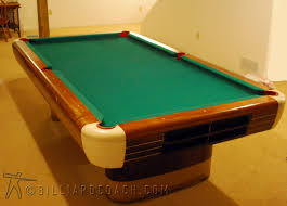 Pool Tables For Sale Used Pool Tables Billiard Coach Mike Fieldhammer