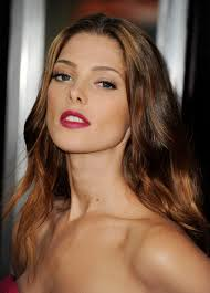 ashley greene with beautiful ombre get the look ashley greene s hairstyle at the apparition
