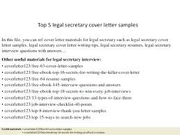 legal secretary resume sample legal secretary resume sample