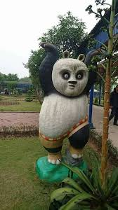 Meme Kung Fu - psbattle this statue of po from kung fu panda funny photoshop