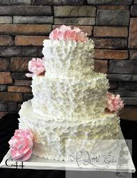wedding cake no fondant wedding cake ideas without fondant this 3 tier wedding cake is