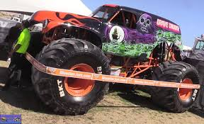 monster trucks grave digger monster truck photo album