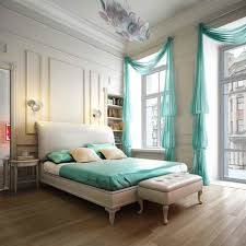 bedroom inspiring blue and brown bedroom decoration using small