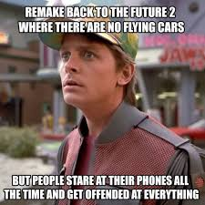 Back Memes - back to the future day memes funny photos