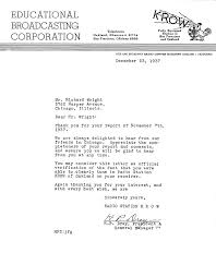 letter to santa template word krow radio verification letter 1937 reception verification letter december 23 1937