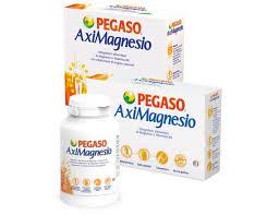 magnesio supremo composizione aximagnesio pegaso